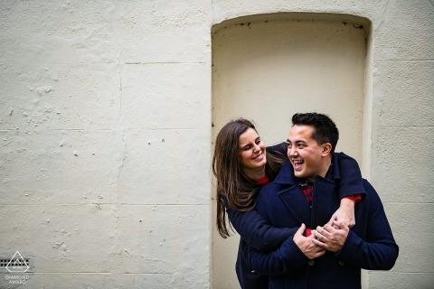 London engagement shoot - England Engagement Photographs