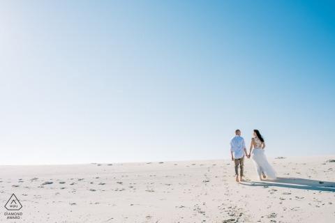 Krabi riprese prewedding - paradiso sulla spiaggia