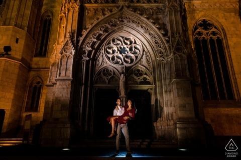 Budapeszt, Węgry Fotografia ślubna - zdjęcia propozycji w Budapeszcie
