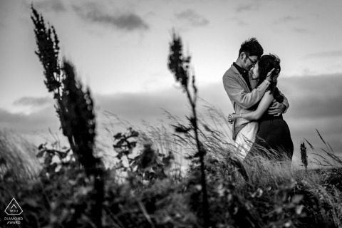 Wedding and Engagement photographer for Signal Hill Newfoundland