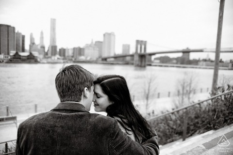 Casey Fatchett, of New York, is a wedding photographer for