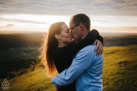 Svetlana Kohlmeier aus Baden-Württemberg ist Hochzeitsfotografin für