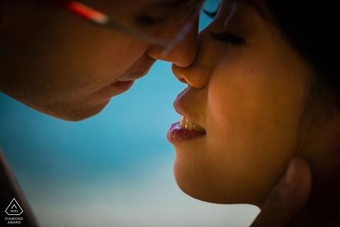 Monteriggioni訂婚肖像照片由Marco Fantauzzo拍攝