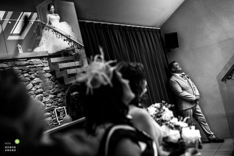 Anna Poole is een prijswinnende trouwfotograaf van de DEV WPJA