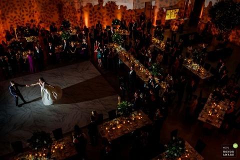 Ben Chrisman est un photographe de mariage primé du SC WPJA