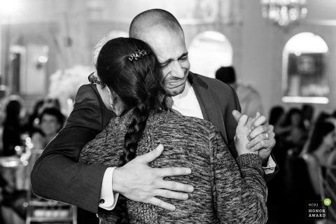 Danette Pascarella es una galardonada fotógrafa de bodas de la NJ WPJA.