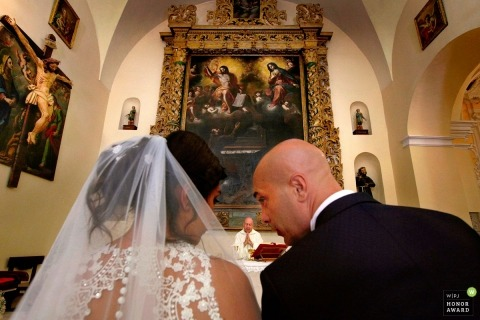 Danilo Coluccio is an award-winning wedding photographer of the RC WPJA