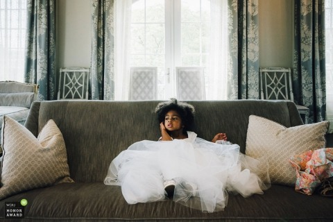 JD Land est un photographe de mariage primé de la NJ WPJA