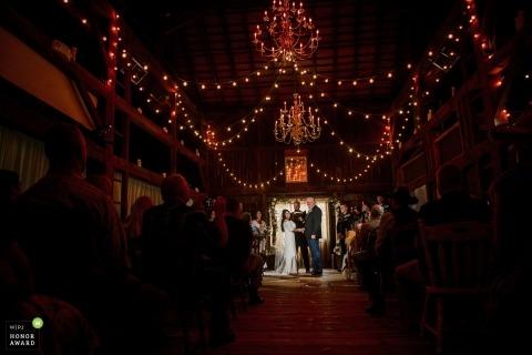Janine Grimm es una galardonada fotógrafa de bodas de la NJ WPJA.