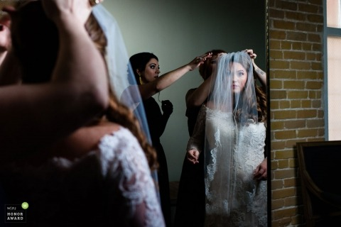 John Pesina is an award-winning wedding photographer of the TX WPJA