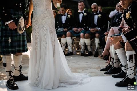 Karol Robache ist ein preisgekrönter Hochzeitsfotograf der WPJA