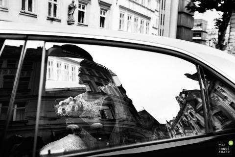 Lubow Polyanska es un galardonado fotógrafo de bodas de la WPJA.