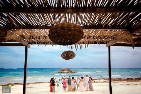 Melissa Mercado est une photographe de mariage primée du ROO WPJA