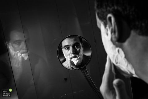 Miguel Onieva es un galardonado fotógrafo de bodas del MD WPJA