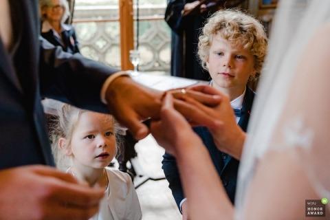 Natalja van Ommeren is een bekroonde trouwfotograaf van de ZH WPJA