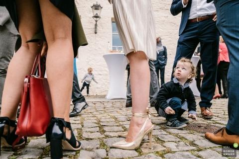 Oleg Rostovtsev es un galardonado fotógrafo de bodas de la NI WPJA.