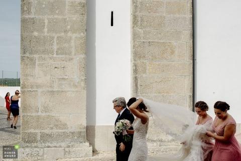 Pedro Vilela is an award-winning wedding photographer of the  WPJA