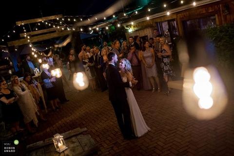 Scott Williams is an award-winning wedding photographer of the ON WPJA