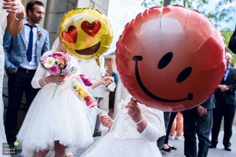 Sven Soetens est un photographe de mariage primé de la WPJA