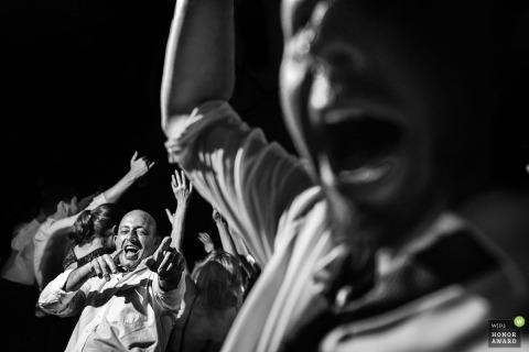Vinicius Fadul is an award-winning wedding photographer of the SP WPJA