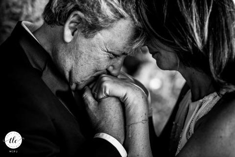 Marseille - Frankreich Hochzeitsfotografie - Ich sehe dich