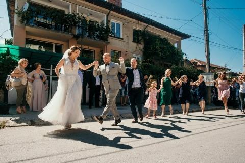 Linda Alexandriyska aus Sofia ist Hochzeitsfotografin für Sofia, Bulgarien