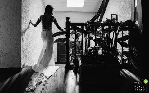 Sylvain Garderes, of , is a wedding photographer for Pau, France