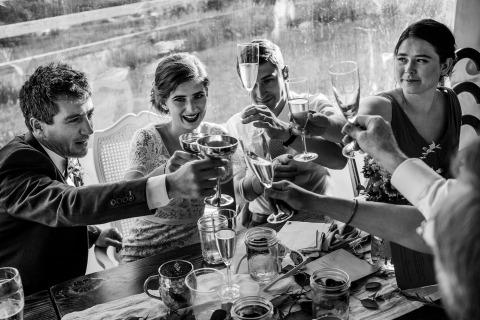 Logan Westom, of Washington, is a wedding photographer for Leavenworth Washington