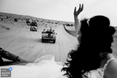 Dubai Wedding Photographer para bodas en el desierto | Platinum Heritage Resort Dubai