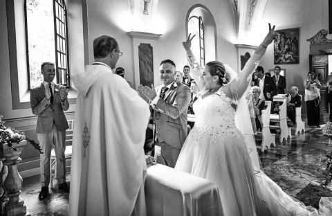 儀式; 新娘
