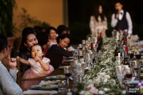 Wedding Speech in Tuscany | wedding photographer Tuscany