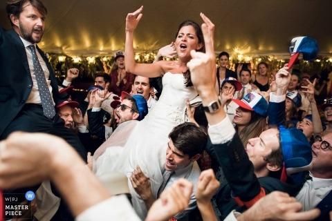 Sylvain Bouzat is een huwelijksfotograaf voor Cadaques, Spanje