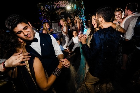 Khoi Le是克罗地亚的婚礼摄影师