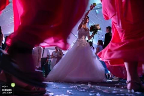 Photo de mariage Offenburg | Schiefererlebnis Dormettingen photographie de mariage