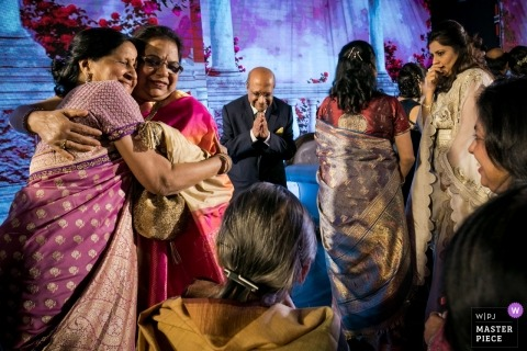 Family time by William Lambelet Wedding PhotoJournalist for India