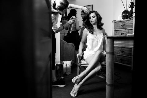 București的Robert David是一位婚禮攝影師