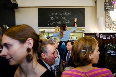 Sesja ślubna w Londynie | Anglia fotografia ślubna