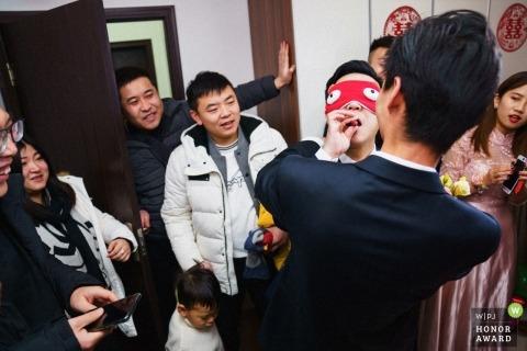 china WEDDING GAMES
