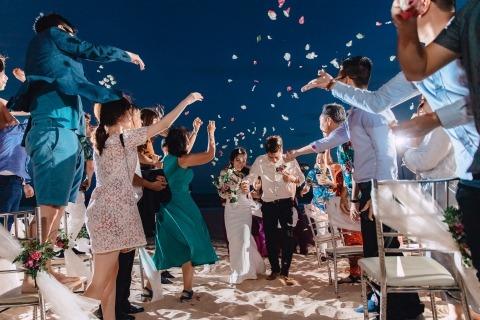 Van Tran ist ein Hochzeitsfotograf für Mui Ne, Phan Thiet, Vietnam