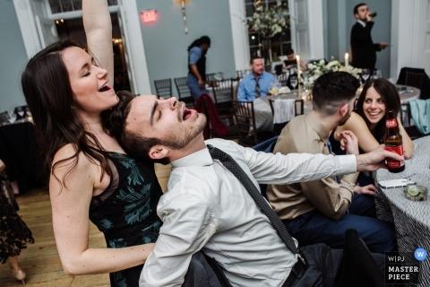 Meg Brock, of Pennsylvania, is a wedding photographer for Philadelphia PA