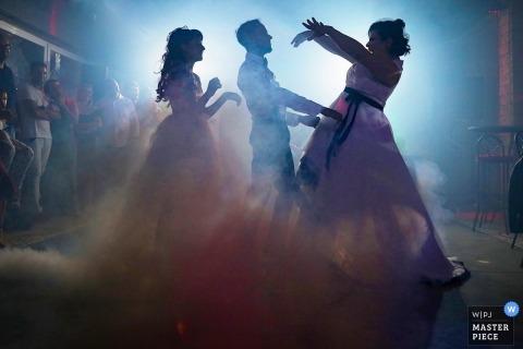 Bella Eventos Casamento fotograf ślubny | Brazylia WPJA