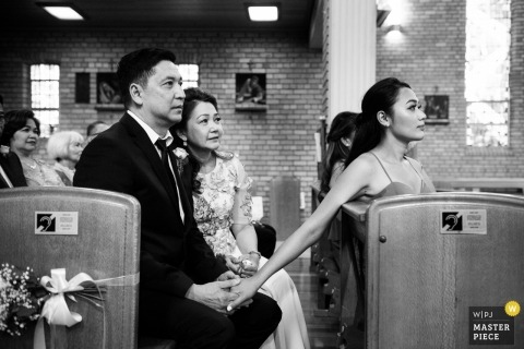 Jiake Yang, of Victoria, is a wedding photographer for Victoria-AU