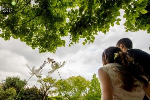 Luigi Rota, of Lecco, is a wedding photographer for monza milano