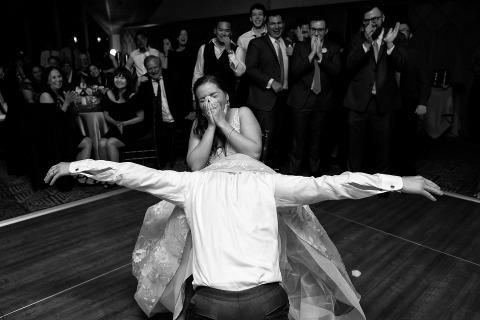 Matt Theilen, de Californie, est un photographe de mariage pour Edgewood, Lake Tahoe, NV
