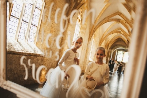 Aleks Kus, of , is a wedding photographer for -