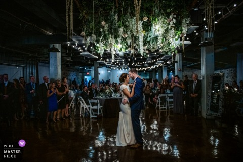 The Chalet wedding venue photography - Newburgh NY - Layers of Emotion