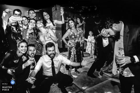 Brasilien Hochzeitsempfang Fotos vom Bilderstand
