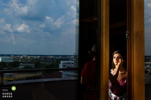 Rumania fotos de las novias Inicio | Novia de Bucarest preparándose