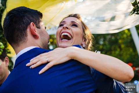 Terra Residence, Sofia bride and groom photography | All smiles and hugs