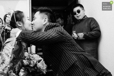 China wedding photographer: Guangdong Home, My friend, how does it taste?